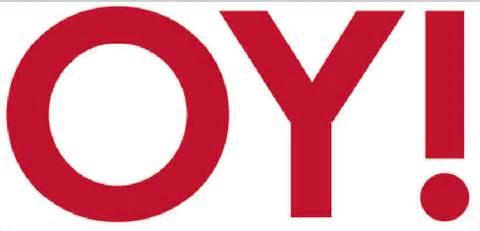 oy の定義 類義語 反義語 発音