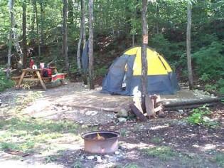 визначення camping